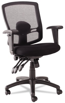 Alera Etros -office chair for short legs
