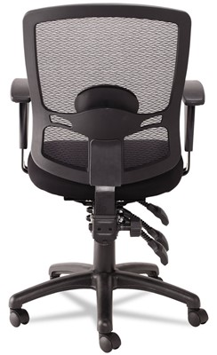 Alera Etros - office chair for short person