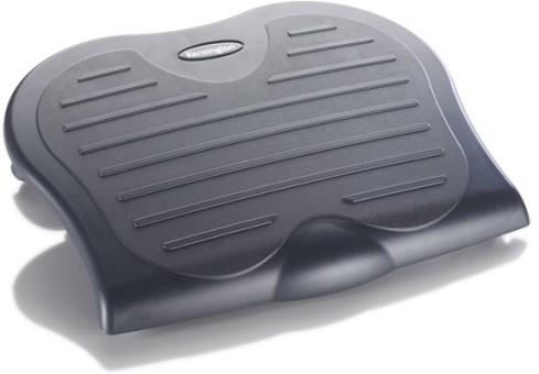 Kensington SoleSaver Adjustable Footrest - ergonomic footrest for computer desk