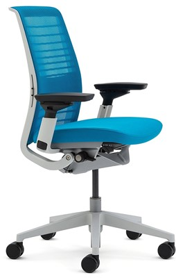 Steelcase Think Chair Review - steelcase think chair assembly instructions