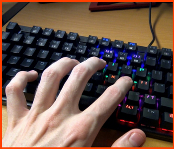 Best Mechanical Gaming Keyboard under $100 dollars Reviews