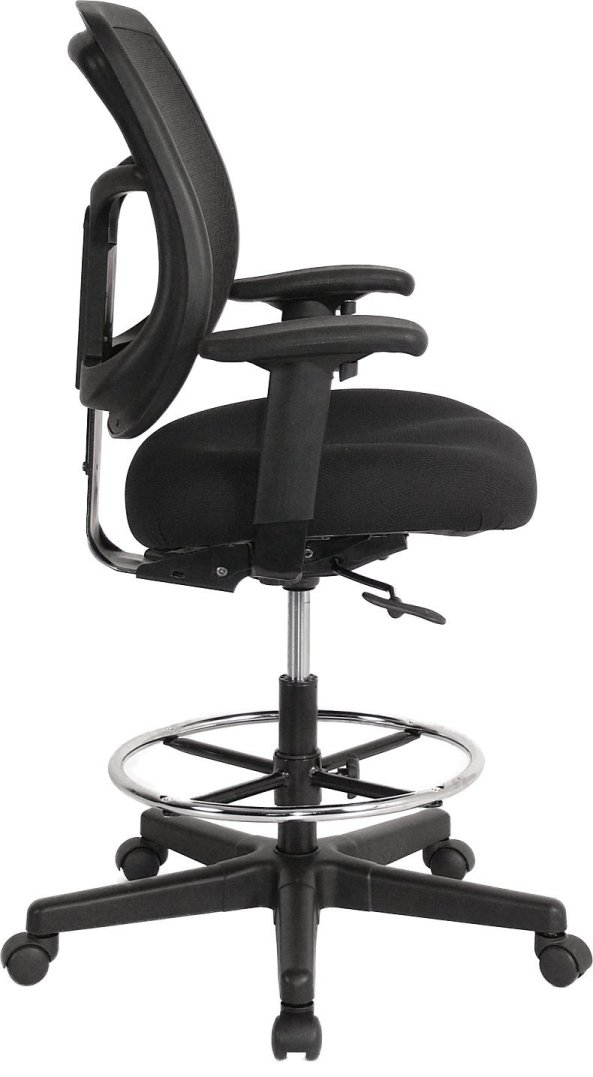 Eurotech Seating Apollo Best Drafting Chair for Standing Desk