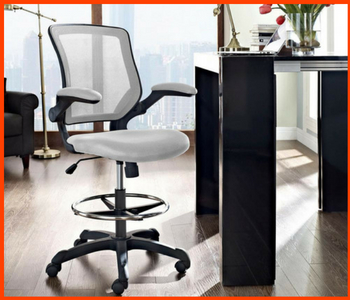 Top 10 Best Drafting Chair Reviews for Standing Desk