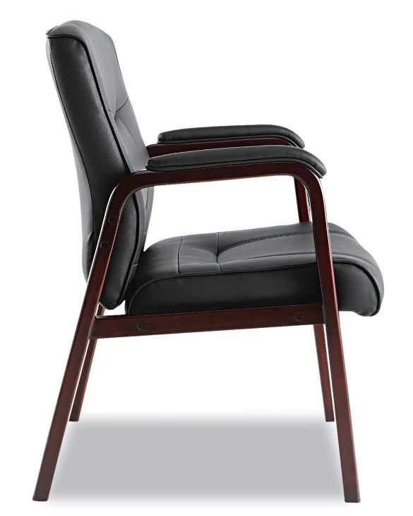 Alera NR4319 Neratoli Series-Best Visitor Chair Reviews for Office