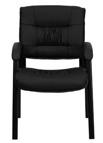 Flash Furniture BT-1404-GG -Best Visitor Chair Reviews for Office Amazon