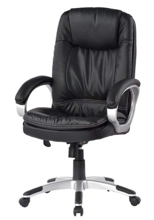 LANGRIA High-Back Executive Office Chair-Best Office Chairs Reviews for Tall People
