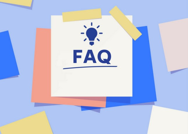 Frequently asked question for Autonomous Ergochair Review-Best Ergonomic Office Chair-FAQs