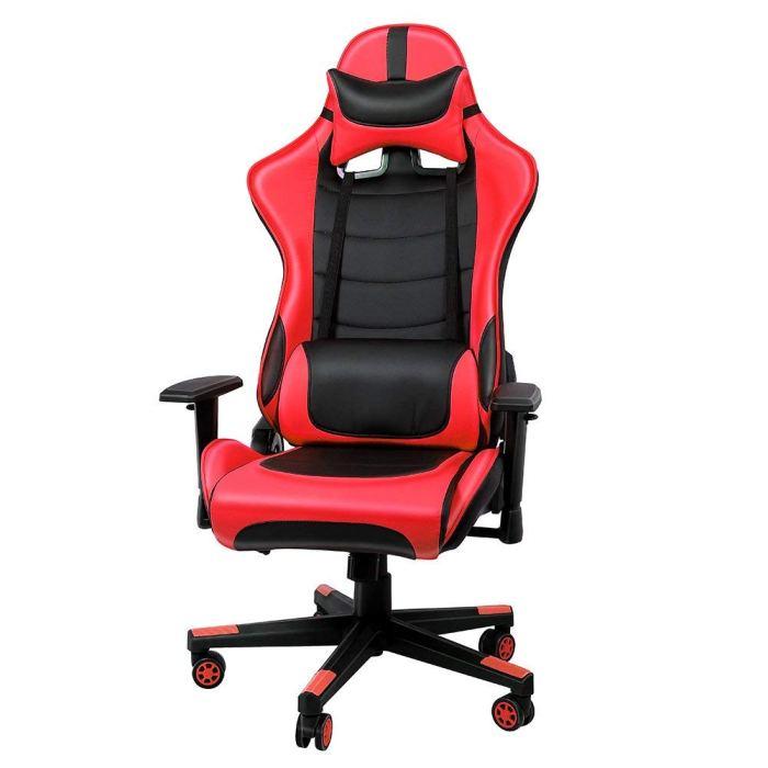 Chaise de bureau Racing IWMH
