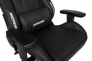 AkRacing Premium siège