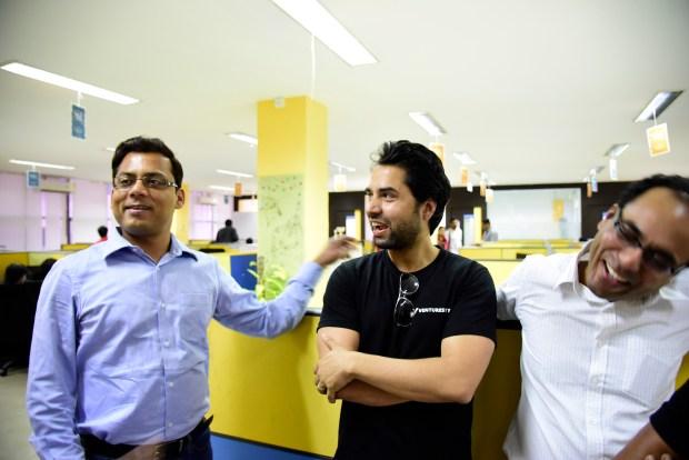 Krishna Kumar - CEO Simplilearn