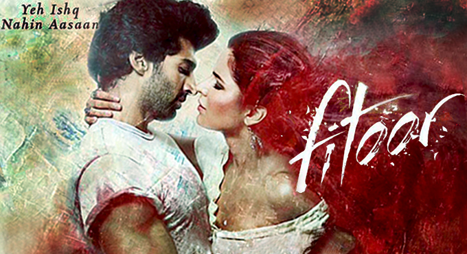 fitoor poster+ web