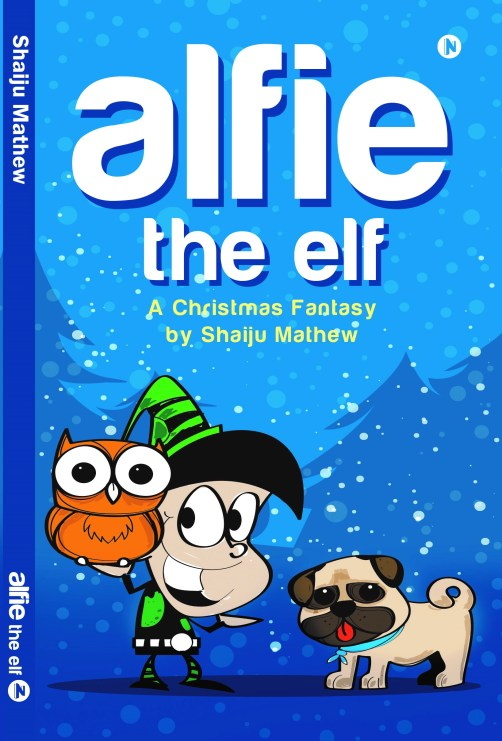Alfie The Elf, Shaiju Mathew