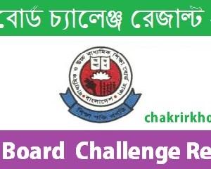 ssc challenge result