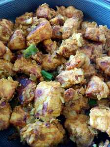 Chicken Fry
