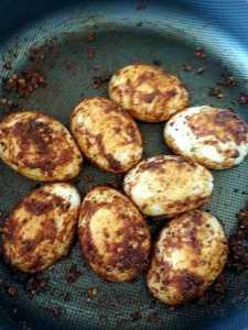 Egg Fry