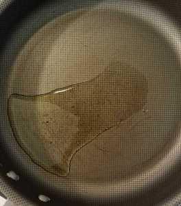 Egg Bhurji