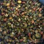 Bendakaya Vepudu Recipe | Bendi Fry Recipe | Okra Fry Recipe
