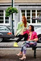 Olivia & Nadia
