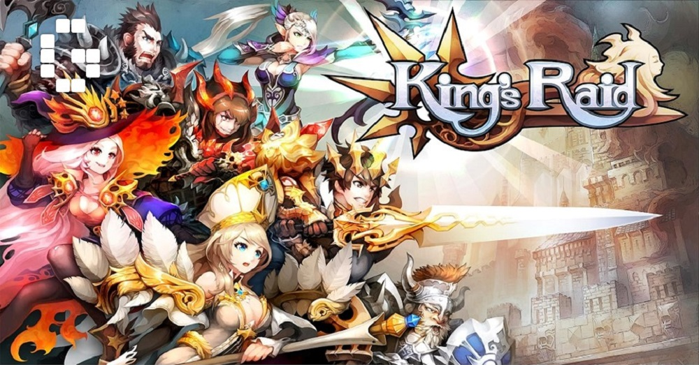 King's Raid Tier List (Guide) to Build Your Best Team