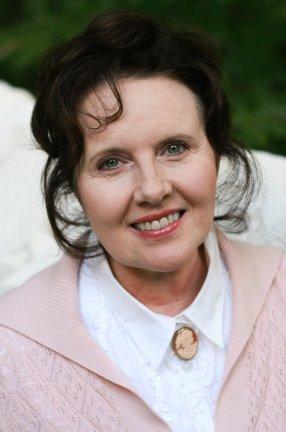 Becky Morecraft