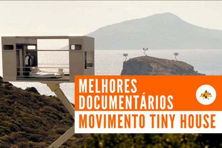 MOVIMENTO TINY HOUSE