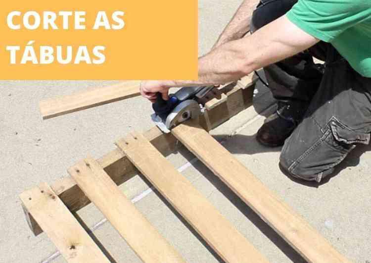 suporte para caixa termica de pallet passo 2