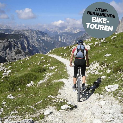Biken Tirol Unterkunft