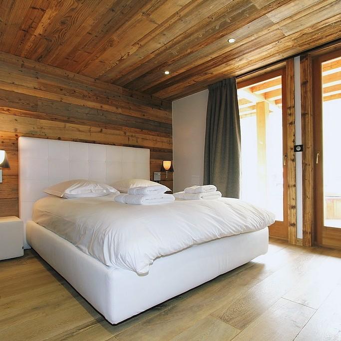 chalet alpes sud Location chalet de luxe - Chalet Ours Blanc Vars