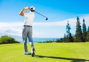 Golf Mont Tremblant