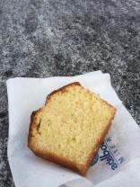 31. Lemon Cake