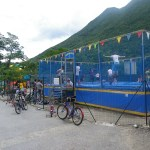Trampoline Camping International - Chaletluganomeer.nl