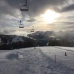 ski weekends