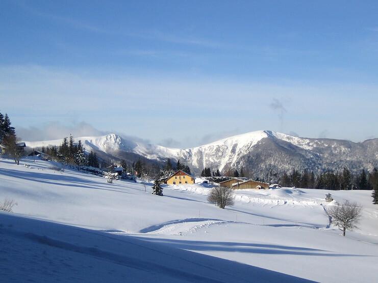 Les stations de ski de la vallée de Munster