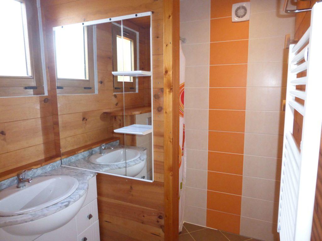 Chalets d\'Arbres Chalet Orange   - 6 pers.