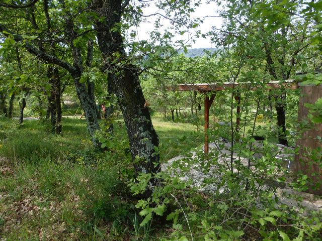Chalets d\'Arbres Chalet Bois   - 2 pers.