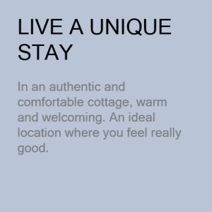 chalet Skidh . live a unique stay