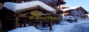 Location appartements, chalets, les houches