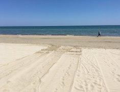 Spiaggia pronta… ti aspettiamo… manchi solo tu