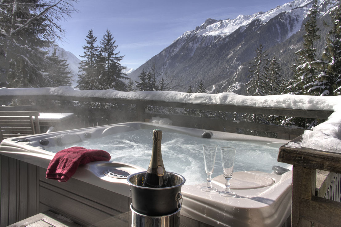 Hotel Chamonix Luxe Charme Insolite Restaurant Spa