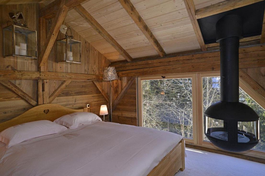 Suite De La Batie Week End Insolite Haute Savoie