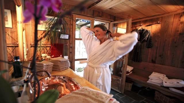 Hotel restaurant & Spa Chamonix Les Chalets de Philippe