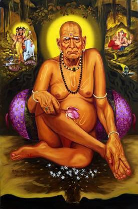 Akkalkot swami