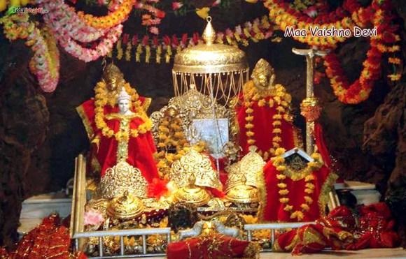 Maa-Vaishno-Devi