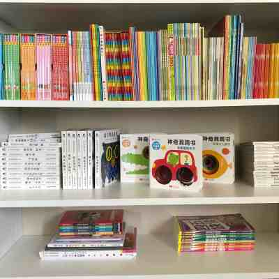 Online Chinese Bookstores for Chinese Children's Books