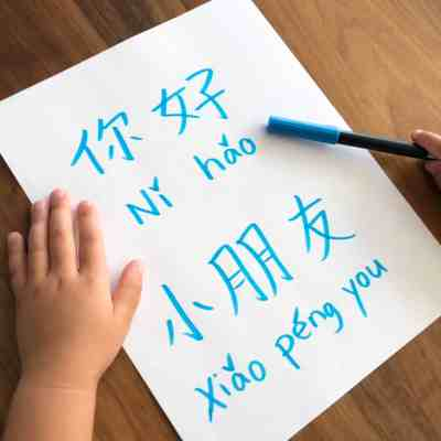 When Should My Child Learn Hanyu Pinyin?