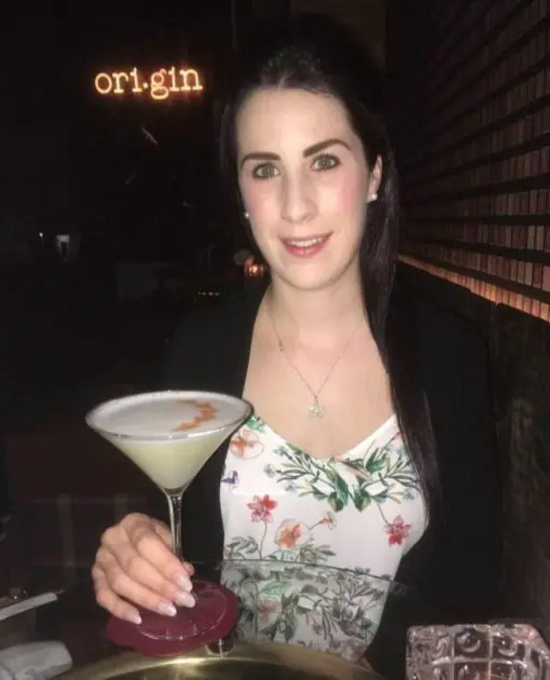 more gin in hong kong bars