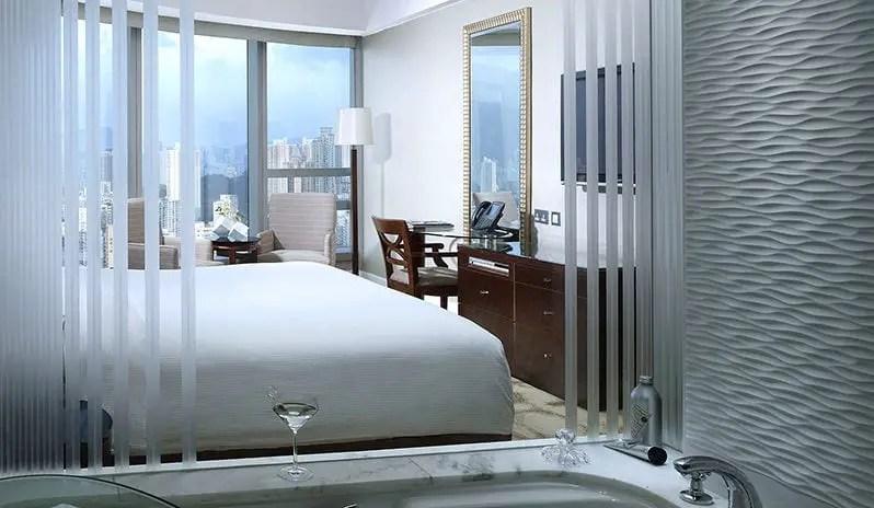 Rooms cordis hotel