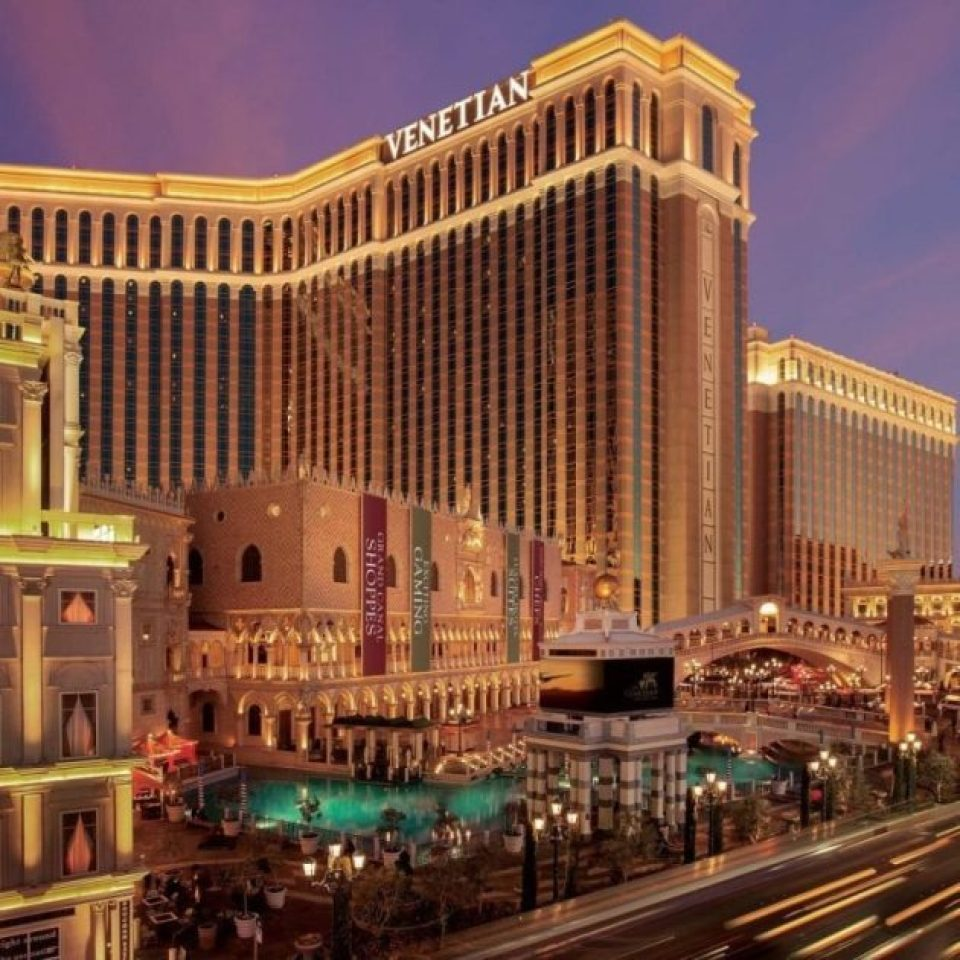 Las Vegas Travel Guide 3