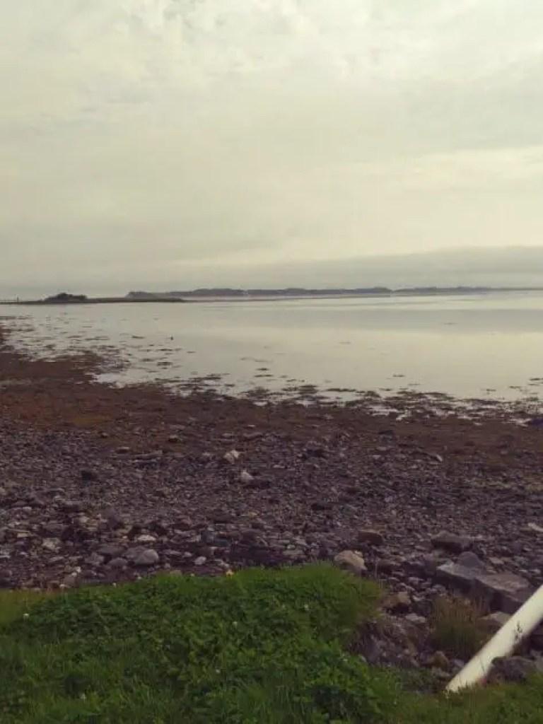 views at killala bay