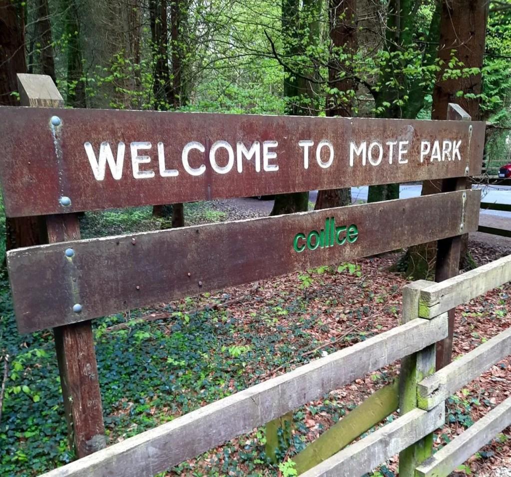 Mote Park Roscommon